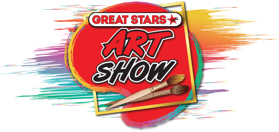 Great Stars Art Show